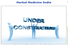 Outsourcing web promotion, Herbal Medicine India