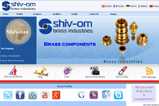 Outsourcing web promotion, Best Brass Parts
