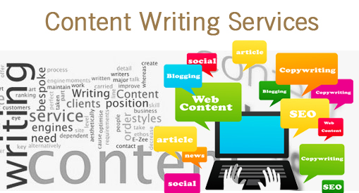 writer services
