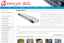 Aconveyor Belt