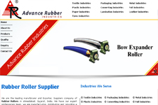Rubber Roller Suppliers