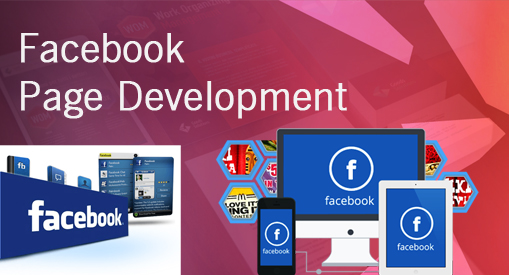 Facebook Page Development