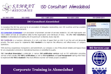 ISO Consultant Ahmedabad