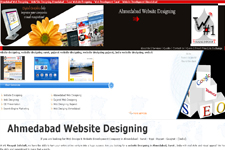 Ahmedabad Website Designing