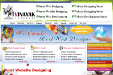 Surat Website Designing