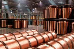 Copper Industry