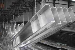 Galvanizing Plant, Web promotion