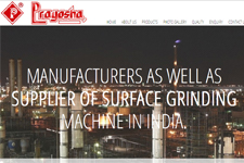 Surface Grinding India
